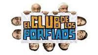 The Club De Los Porfiaos in Venezuela