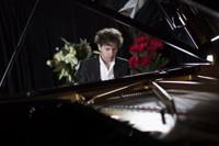 The Sydney International Piano Competition in Australia - Sydney Logo