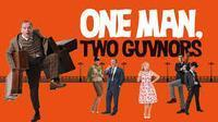 One Man, Two Guvnors in Broadway