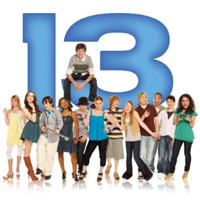 13! The Musical in TV