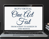Virtual One Act Fest in Detroit