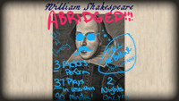 The Complete Works of William Shakespeare (Abridged) in Broadway