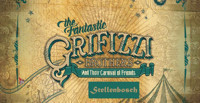 The Fantastic Grifizzi Brothers and their Carnival of Friends in South Africa