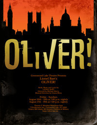 Oliver! in Off-Off-Broadway