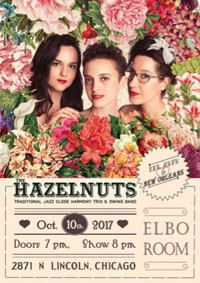 The Hazelnuts in Chicago