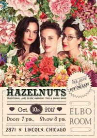 The Hazelnuts in Broadway