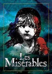 Les Misérables in Toronto
