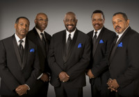 The Temptations and The Four Tops in New Jersey