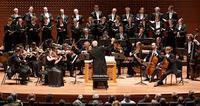 Baroque, the Chorus Concert in South Korea