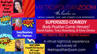 SUPERSIZED COMEDY in Long Island