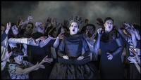 Macbeth in Prague