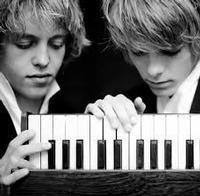 Arthur & Lucas Jussen Piano Duo Recital in South Korea