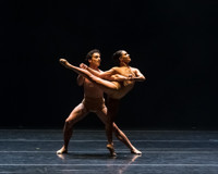 Complexions Contemporary Ballet in NEW JERSEY