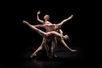 BalletMet's By Liang in Columbus