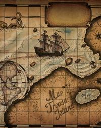Treasure Island in South Korea