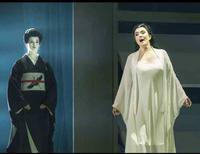 Madama Butterfly in Broadway