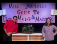 Miss Abigail's Guide To Dating, Mating, and Marriage in Connecticut