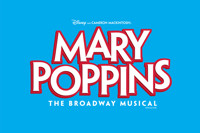 Mary Poppins: The Broadway Musical in Madison