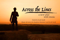 Across the Lines - a new play with music in Broadway