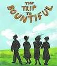 The Trip to Bountiful in Broadway