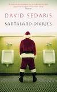The Santaland Diaries in Austin