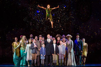 Finding Neverland in Broadway