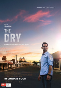 Atlanta Film Festival Closing night - The Dry in Atlanta