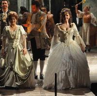 Le nozze di Figaro in Hungary