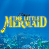 Disney's The Litte Mermaid in Orlando