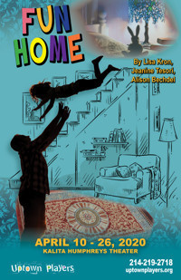 Fun Home in Dallas