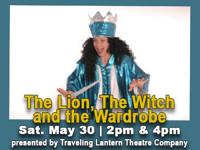 The Lion, The Witch, And The Wardrobe in New Jersey