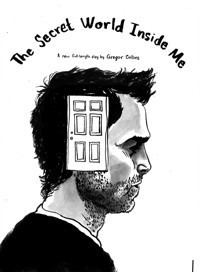 The Secret World Inside Me by Gregor Collins in Off-Off-Broadway