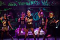 Green Day's American Idiot in Australia - Sydney