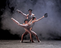 The Innovative and Versatile BALLET HISPÁNICO Returns to Lehman Center! in Central New York