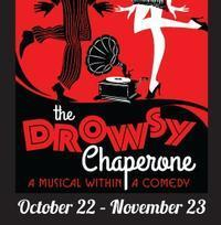 The Drowsy Chaperone in Jacksonville