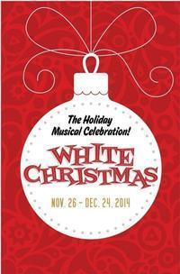 White Christmas in Jacksonville