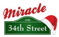Miracle on 34th Street in Tampa/St. Petersburg