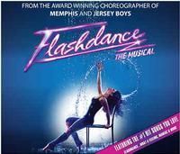 Flashdance in Rockland / Westchester
