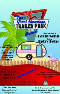 The Great American Trailer Park Musical in Boise