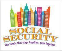 Social Security in Broadway