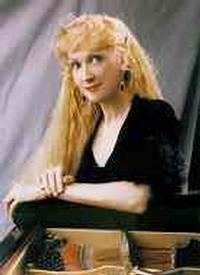 Teresa Walters in Broadway