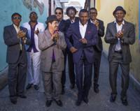 """Jose Alberto """"El Canario"""" & Septeto Santiaguero in Rockland / Westchester"""