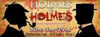 Holmes vs. Holmes in Chicago