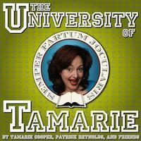 The University of Tamarie in Houston