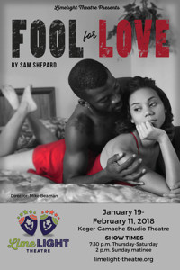 Fool for Love in Broadway