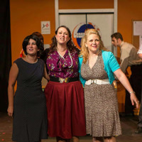 9 TO 5, The Musical in Washington, DC