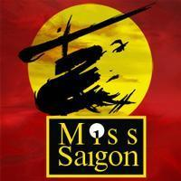 Miss Saigon in Denver