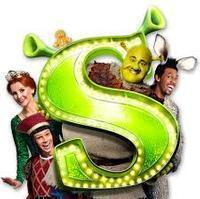 Shrek The Musical in Jacksonville