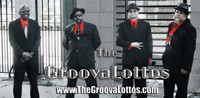 The GroovaLottos Coffeehouse Soul Session in Boston