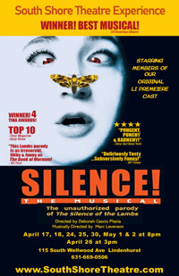 Silence! The Musical in Long Island